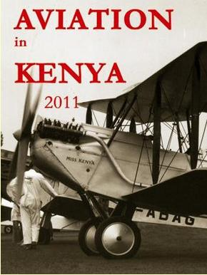 Aviation in Kenya