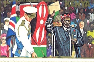 CONSTITUTION OF KENYA 1963 EBOOK DOWNLOAD