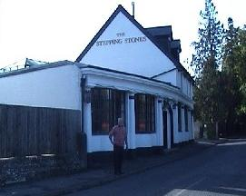 The Stepping Stone Public House